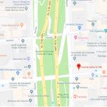 Mapa Lalor